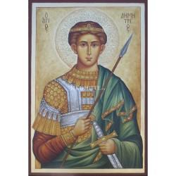 Старозаветните пророци в иконите