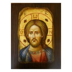 Първи иконични представяния на Иисус Христос