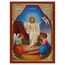 Чудотворната вяра и иконите