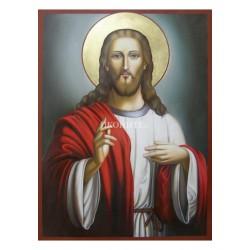 Христос Пантократор – разбиране на иконата