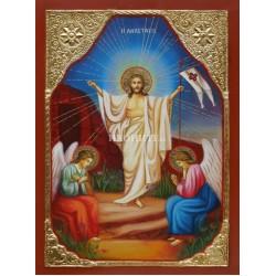 Икони с ангели