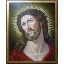 Разпятието в иконите на Източноправославната църква