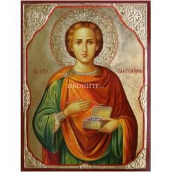 Свети Панталеймон – всемилостивият
