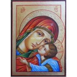 Октомври в православната църква