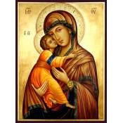 Репродукции на Св. Богородица