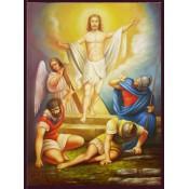 Рисувани икони на Исус Христос