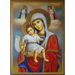 Молитва за дете