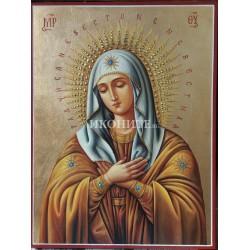 Молитва към Богородица